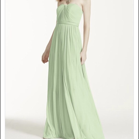 David's bridal bridesmaid dress *NEW*